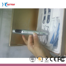 Máquina de maquillaje permanente de PMU Digital Inteligente