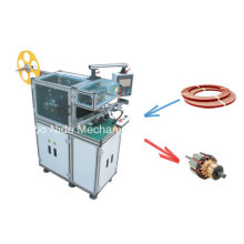 Automatic Power Tool Armature Wedge Inserting Machine