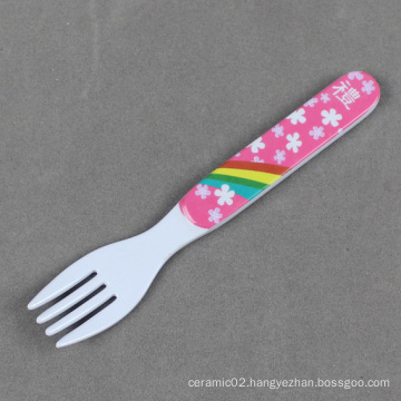 Melamine Fork for Children