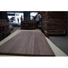 Madera nogal americano para armarios / muebles