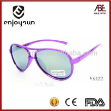 promotional colorful fashion children sunglasses with good quality