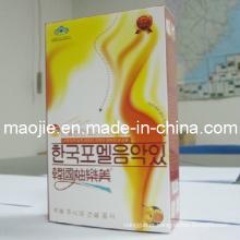 Coreia fácil perder peso cápsula (MJ197)