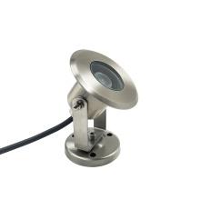 IP68 waterproof underwater spotlight hot sale