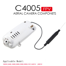 C4005 WIFI fpv Camera can be used to X401H X601H X400 X500 X600 X800 X101 x6sw RC helicopter quadcopter Better than MJX C4005