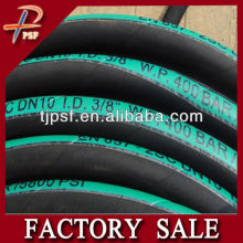 PSF China SAE R1 R2 Rubber Hydraulic Hose
