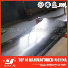 Solid Woven Cotton Fabric Conveyor Belt