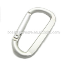 Fashion High Quality Metal Carabiner Clip Bulk