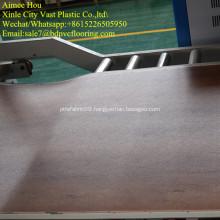 Waterproof Engineered Luxury Wpc Vinyl Plank Flooring