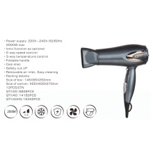 New Type Powerful Foldable Salon Professional Hair Dryer