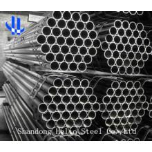 St44 ASTM A53 / A106 Gr. B Kohlenstoffstahlrohr Nahtloses Stahlrohr