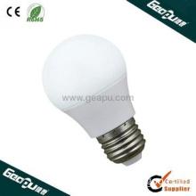gu10 led sensor light bulb 3w e27 220v-240v