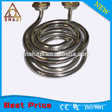 Coil Heating Tube