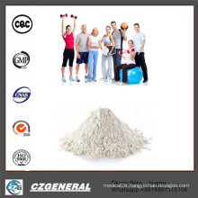 USP Standard Raw Materials Bulk Powder Oral Sarms S4