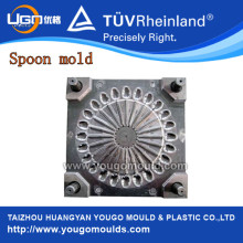 Disposable Spoon Molds
