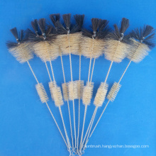 Factory direct supply soft steel wire cleaning brush