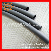 Diesel Resistant Modified Elastomeric Heat Shrink Tube (TZRS-DR150(2X))