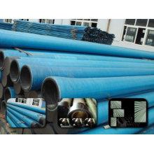 FRP high-pressure pipe