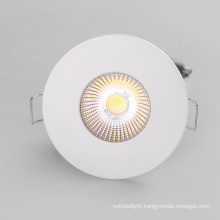 Fire rated certification With 5 years warranty IP65 Fire rated LED