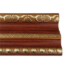 China High Quality Ceiling Moulding Ps Cornice Moulding For Ceiling Design