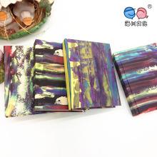 Vintage Oil Painting Series Gum Cover Mini Notebook (XLP64176-X04)