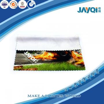 Custom Japanese Magic Microfiber Lens Cleaning Cloth