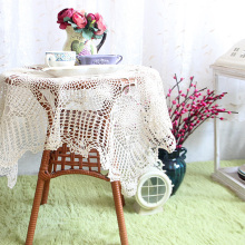 Tablecloths Crochet Doilies