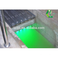 Industrieller UV-Sterilisator für Abwasserbehandlung Selbstreinigungsfilter uv Wasserreiniger