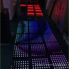 Grb Couleur DJ Disco LED Dance Floor Lighting
