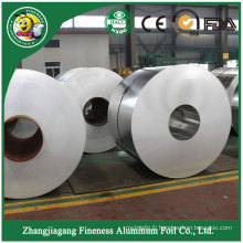 Rouleaux de papier d'aluminium de dressage de cheveux vendant de qualité