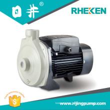 Máquina de agua de uso en el hogar electrónica de una sola etapa Bomba centrífuga silenciosa de alta potencia y ahorro de energía