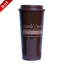 Salvaje viajes al aire libre agua Metal Bootle taza de café taza de la bebida