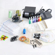 Tattoo Machine Complete Case Kits