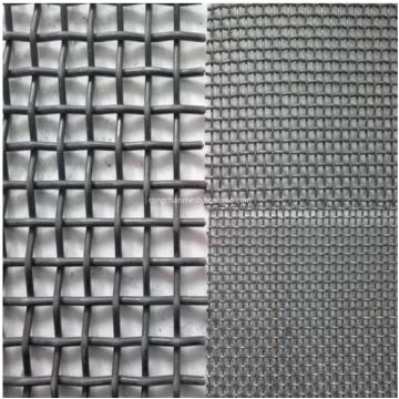 SUS Crimped Wire Mesh