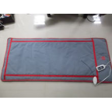 Health Carbon Crystal Infrared Heater Used in Bed