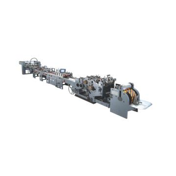 Machine de sac à papier automatique automatique automatique HD-960