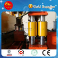 Hky Full Automatic Adjustable Steel Cable Tray Roll Forming Machine