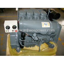 Power57kw/1500rpm Low Fuel Consumption Deutz Engine