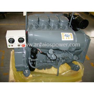 Power57kw / 1500rpm Niedriger Kraftstoffverbrauch Deutz Motor