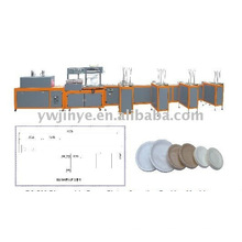 JYBS-560 Disposable Paper Plates Counting Packing Machine