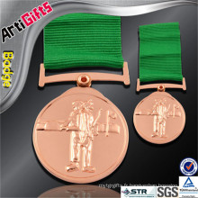 Wholesale pas cher badges militaires et signe de médailles