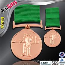 Оптовая дешевые военные значки, медали и знак