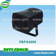 Sirene Piezo / Piezo alarme / detector de fumaça (FBPS4558)