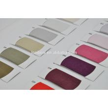 Neu erfundenes Produkt Baumwolle Cupro Mischung Begmín Futter für Bekleidung