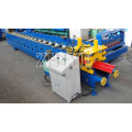 Takpanel Ridge Cap Roll Forming Machine