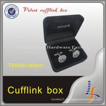 Regalo de negocios Use Premium Recycled Cufflink Gift Box