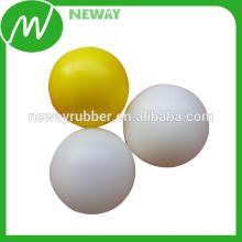 Custom Molding High Resilience Nitrile Rubber Ball