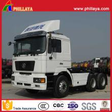 F3000 Modelo Weichai Engine Shacman Truck