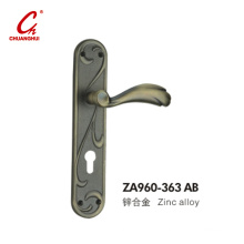 Door Hardware Furniture Handle Lock Pull Handle (ZA960)