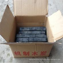 Cheap Mechanism Charcoal / Charcoal Regeneration, Carbon artificial, Carbón de leña verde