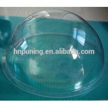 nouveau matériau en polycarbonate